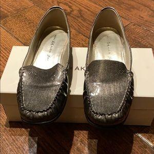 ANNE KLEIN SLIP ON SHOES